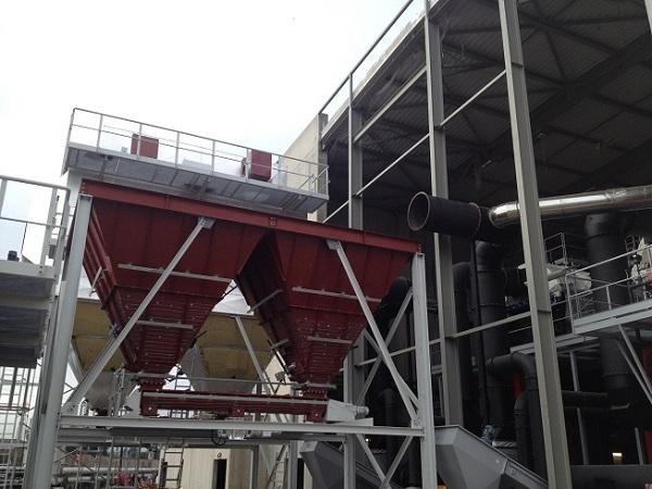 Chaufferie Biomasse
